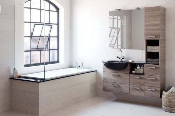 Bathroom trends for 2015 according to mereway for Bathroom decor trends 2015