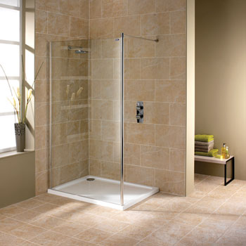 Showerlux are the experts in luxury shower design