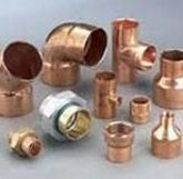 Industrial Copper Fittings