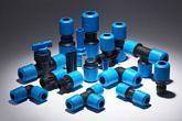 Mdpe Pipe and Fittings