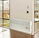 Perimeter Wall Heating and Fan Convectors