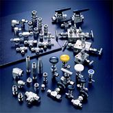 Pressure Pipe Fittings and Valves