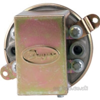 Dwyer 1910 1910 0 Difference Pressure Switch 0 15 0 5 Inch