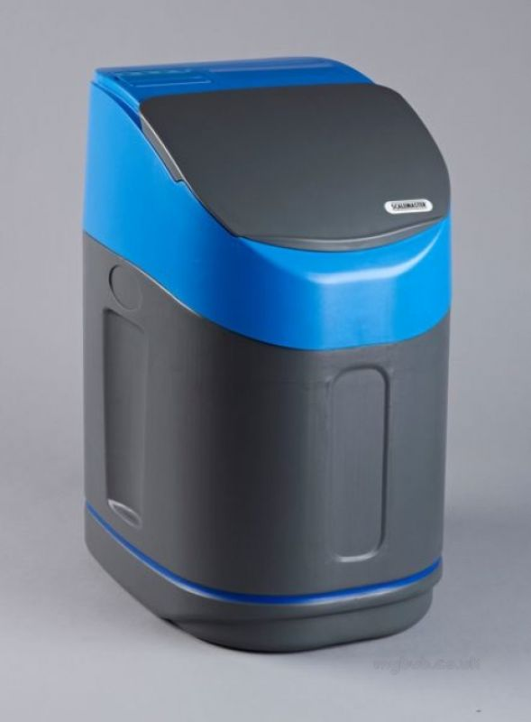 Softline 450 Non Electric Water Softener Daw
