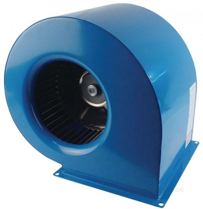 Flue Gas Blower : Airflow g wl double inlet blower fan
