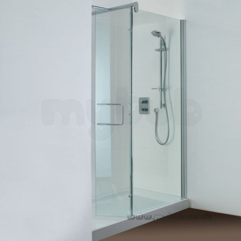 Ideal Standard Serenis 90 L5246 Right Hand 1400 X 900 Alcove Shower ...