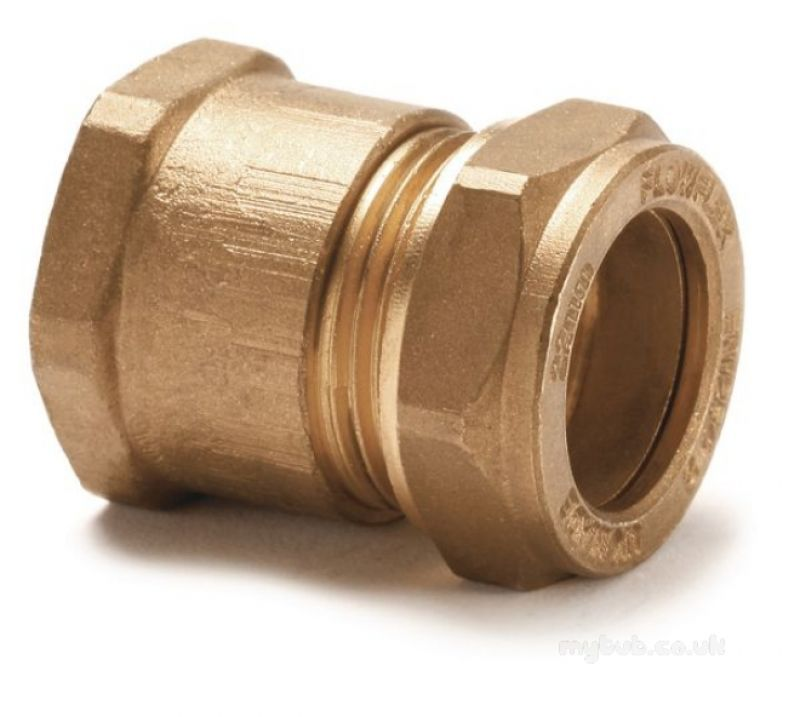 Cb mm inch f i compression coupling wolseley own