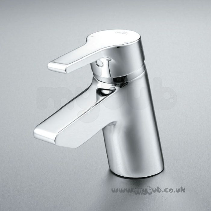 ideal standard active b8078 mono bath shower mixer and kit