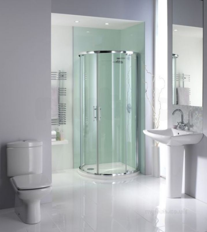 Glide Maxi Twin Slider And Rsd Tray Ps Showerlux