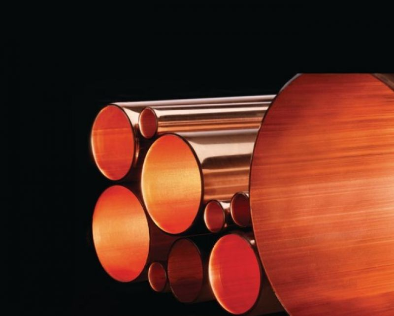 Yorkshire copper tube xhh426 na yorkex 6 metre copper tube for Table y copper tube