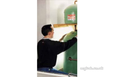 Albion 30ltr Big Bath Booster Foamed Albion