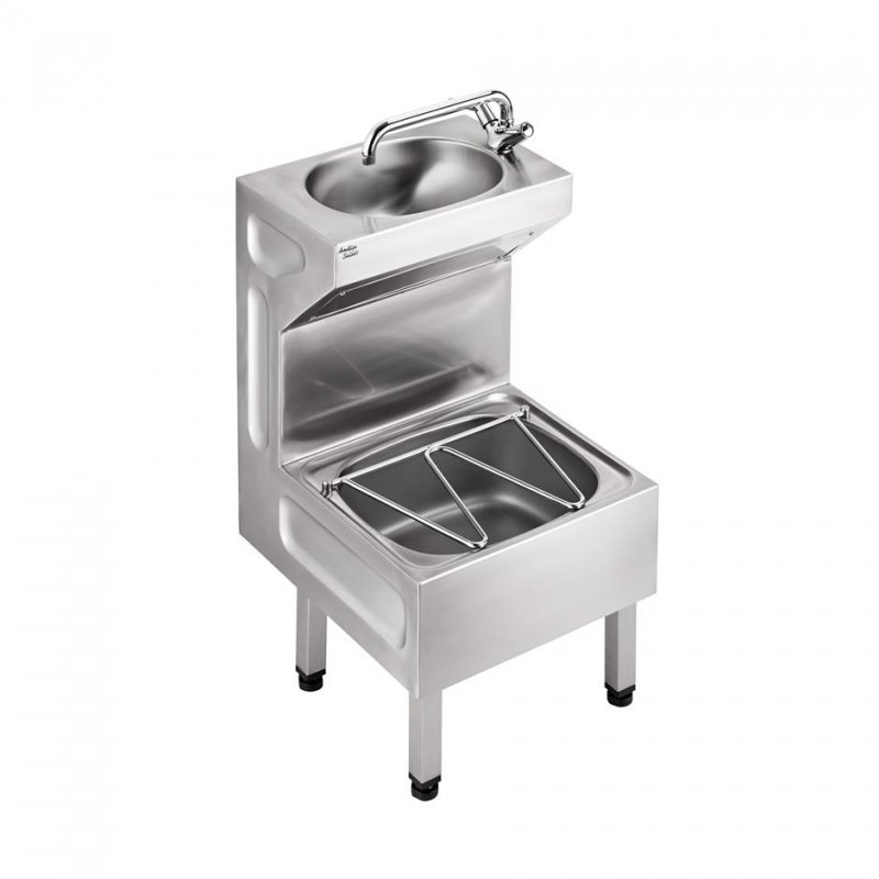 Merveilleux Armitage Shanks Htm64 Ju Janitorial Sink Stainless Steel Unit S6556my