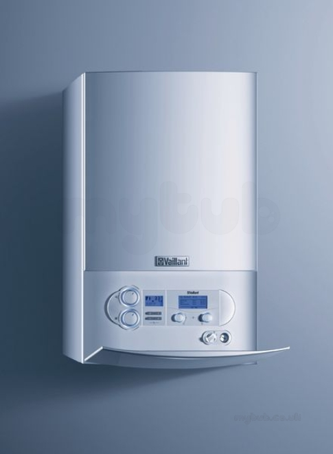 Vaillant Ecotec Plus 937he Storage Combi Vaillant