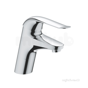 euroeco spezial single lever basin mixer 32765000 grohe. Black Bedroom Furniture Sets. Home Design Ideas