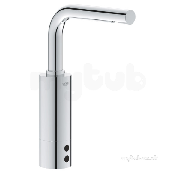 grohe essence ir basin mixer battery grohe. Black Bedroom Furniture Sets. Home Design Ideas