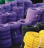 Ridgicoil Pipe and Fittings products