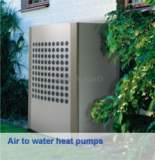 Related item Worcester Greensource 7kw As Heat Pump Kit