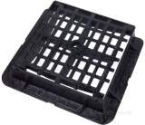 Manhole Covers and Frames Ductile Iron products