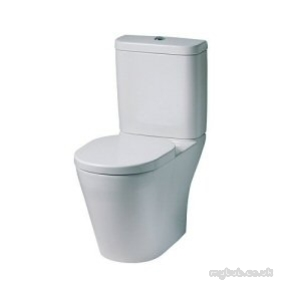 Ideal Standard Tonic K7061 Soft Close Seat And Cover White : Ideal ...