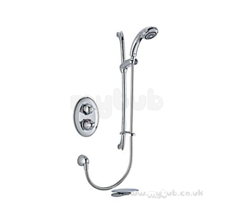 Mira Fino B Biv Thermo Shower Mixer And Kit Cp Product 99202 on shower valves and controls