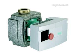 Wilo Domestic Circulating Pumps -  Wilo Stratos-z 25/1-8 Hot Water Pump
