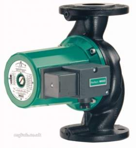 Wilo Light Commercial and Bronze Pumps -  Wilo P40/160r 40mm 3ph Single Head Pump