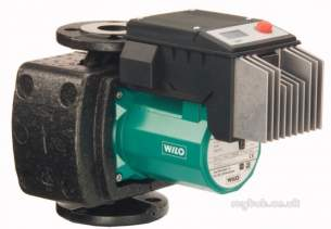 Wilo Electronically Control Commercial Pump -  Wilo Top E50/1-10 1ph S/head Bare Pump