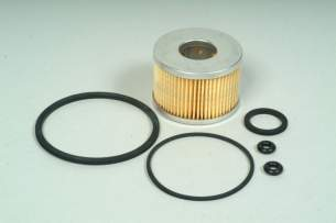 Crosland Oil Filters -  Coopers 489 Filter Element H.d.diesel