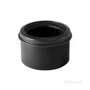 Geberit Hdpe Range 32mm To 315mm -  Hdpe 90mm 110mm Adaptor 367.928.16.1