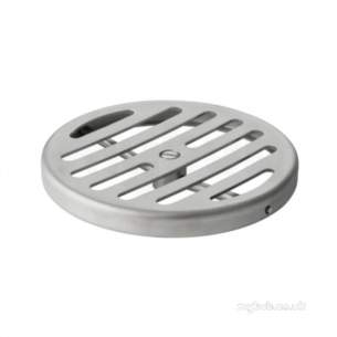 Geberit Hdpe Range 32mm To 315mm -  Hdpe Varino Floor Drain Cover Spare