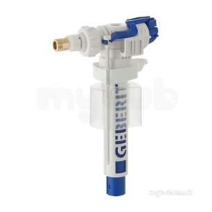 Geberit Commercial Sanitary Systems -  Unifill Fill Valve 3/8 Inch Side Connection 240700001