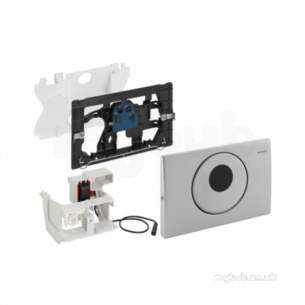 Geberit Commercial Sanitary Systems -  Wc61 Automatic Infrared Flush Mains 115890001