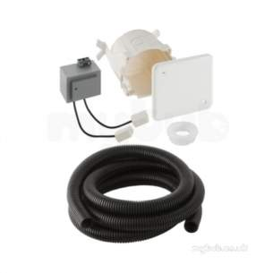 Geberit Commercial Sanitary Systems -  Hytronic85-88 Roughing Box And Transformer