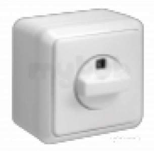 Kampmann Door Curtains -  Kampmann 3-stage Switch Surface Mounted