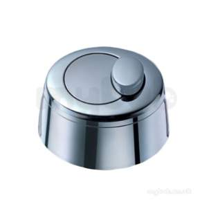 Grohe Parts and Spares -  Grohe Df Button Trim Only Plus108693 108690
