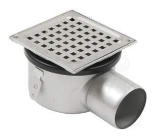 Blucher Drainage -  Blucher Adjustable Drain 110.300.075