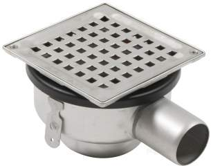 Blucher Drainage -  Blucher Adjustable Drain Low Model