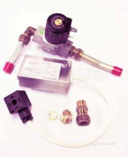 Drugasar Gas Heaters and Accessories -  Drugasar Art5/6 Solenoid And Fixing Kit