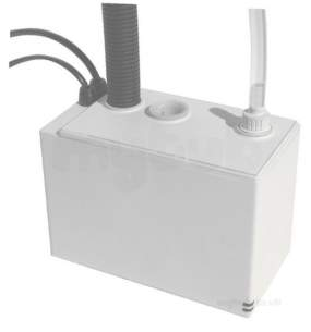 Glow Worm Domestic Gas Boilers -  Glowworm Condensate Pump A2044800