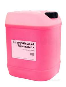 Kingspan Evacuated Tube Solar Heating -  Kingspan T/max 20l Tyfocor Ls Antifreeze