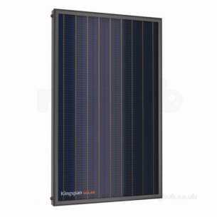 Kingspan Flat Plate Solar Heating -  Kingspan Cls2108 A Frame Bracket Single