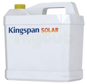 Kingspan Flat Plate Solar Heating -  Kingspan Solar 10l Glycol Premixed 6400-gp
