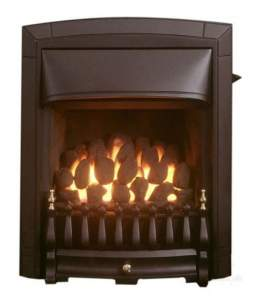 Valor Gas Fires and Wall Heaters -  Valor Dream Convector C1 Fire Black