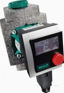 Wilo Domestic Circulating Pumps -  Stratos Pico 25/1-6 A Rated 130mm Pump