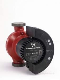 Grundfos Upe Frequency Convertor Pumps -  Grundfos Magna Upe32-40 1ph Sh Var Speed 96817952