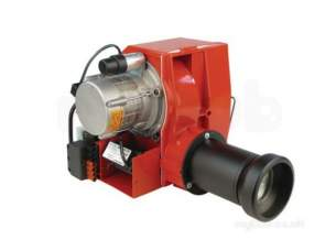 Nuway Ltd Mod 25 And Below -  Nwy St130 S1s150 On/off 1ph Oil Burner