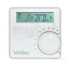 Vokera Rf Room Stat 20101743