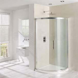 Eastbrook Baths -  Pvc Widepanel 1000 X 2400mm Marb Cream Glo