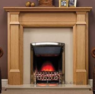 Valor Electric Fires -  Valor Dream 2 Electric Fire Gold