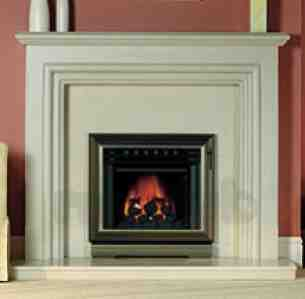 Valor Gas Fires and Wall Heaters -  Valor Icon 2 Coal Gas Fire Ng Champagne